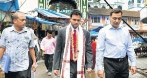 मुंबई में फ़्लैट की क़ीमतों में इज़ाफ़ा के लिए हुकूमत भी ज़िम्मेदार है