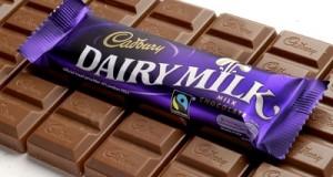 कैडबरी चॉकलेट में सूअर का डीएनए
