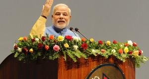 प्रधानमंत्री की नेपाल यात्रा: पड़ोसी देश के साथ नए युग की शुरूआत