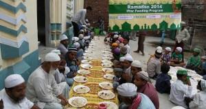 रमज़ान में आईएमआरसी का पोषण कार्यक्रम : 12 राज्यों से आपदाग्रस्त कश्मीर और नेपाल की ओर