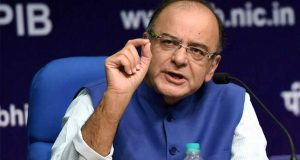 वित्त मंत्री ने किया 1 जुलाई से GST लागू करने का फैसला