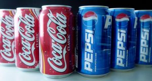तमिलनाडु में पेप्सी और कोका कोला पर उठा भारी बहिष्कार