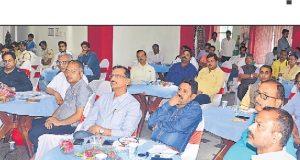 बिहार में व्यापार को बढ़ने के लिए कृषि और पर्यटन के विकास को बढ़ावा