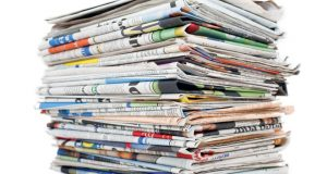 मोदी सरकार ने गिराई गाज : 269556 पत्र-पत्रिकाओं के टाइटिल निरस्त, 804 अखबार डीएवीपी विज्ञापन सूची से बाहर