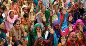 नारीवादी आन्दोलन नारी शोषण और स्त्रियों के दमन का आन्दोलन : एक विचार