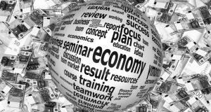 नोटबंदी के बाद विकास दर में आई भारी गिरावट