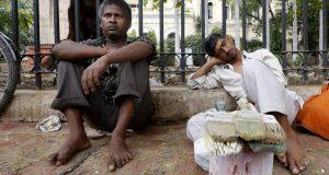 अच्छे दिन : संयुक्त राष्ट्र श्रम संगठन की रिपोर्ट में वर्ष 2017-18 में भारत की बेरोज़गारी