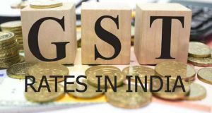 GST जानिए किस किस वस्तु पर लगेगा TAX