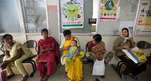 41 वर्षों में भारत की अर्थव्यवस्था में 21 गुना वृद्धि, शिशु मृत्यु दर में 68% गिरावट