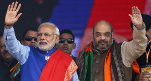 मोदी राज के तीन साल, क्या सबको साथ लेकर चल पाई सरकार?