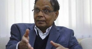 कांग्रेस की 'न्याय योजना' को पनगढ़िया ने बताया 'राजकोषीय चुनौती'