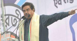 भाजपा में लोकतंत्र अब तानाशाही में बदल गया: शत्रुघ्न सिन्हा