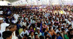 सहारनपुर: चुनाव प्रचार का आगाज शुरू, क्या होगा वोटर का रुख ?