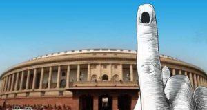 लोकसभा चुनाव 2019 : पांचवें चरण की 14 सीटों पर 181 उम्मीदवार मैदान में