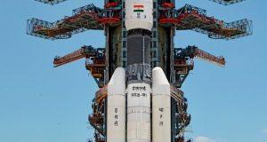 चंद्रयान-2 की पूरी हुई रिहर्सल,कल दोपहर 2.43 पर होगी लॉन्चिंग