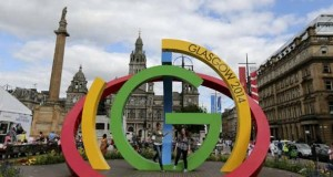कॉमनवेल्थ खेल-2014 : ग्लास्गो के गौरव के क्षण