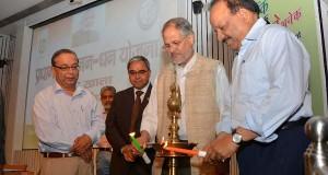 प्रधानमंत्री नरेंद्र मोदी ने अपने ड्रीम प्रोजेक्ट जन-धन योजना को किया लॉन्च