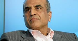 सुनील मित्तल का वेतन 1.8 फीसदी घटकर 23.8 करोड़ रुपये