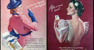 एक शख्स जिसने दुनिया में महिलाओं को सिगरेट पीना सिखाया