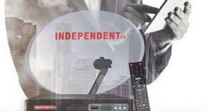 इंडिपेंडेंट टीवी ने ट्राई को दिया नयी शुल्क प्रणाली पर अमल करने का आश्वासन