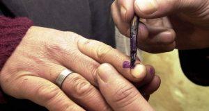 लोकसभा चुनाव 2019: सुरक्षा के कड़े इंतज़ाम होने के बाद पश्चिम बंगाल में एक देशी बम फटने की खबर