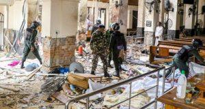 लंका में अब तक 290 मौतें, 8 भारतीय