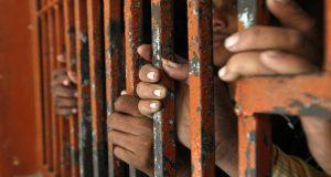 देश के विचाराधीन क़ैदियों में 55% से अधिक क़ैदी मुसलमान, दलित-आदिवासी: एनसीआरबी रिपोर्ट
