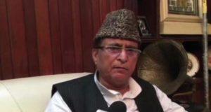 आजम खान के बयान से राजनीतिक गलियारों में मची हलचल, सिलेब्स गुस्से में
